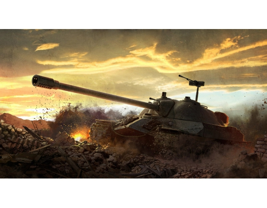 Картинки world of tanks ис-7 2014 3