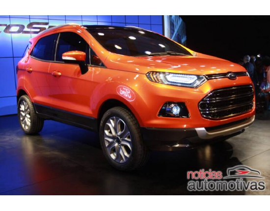 Photo of ford ecosport 2