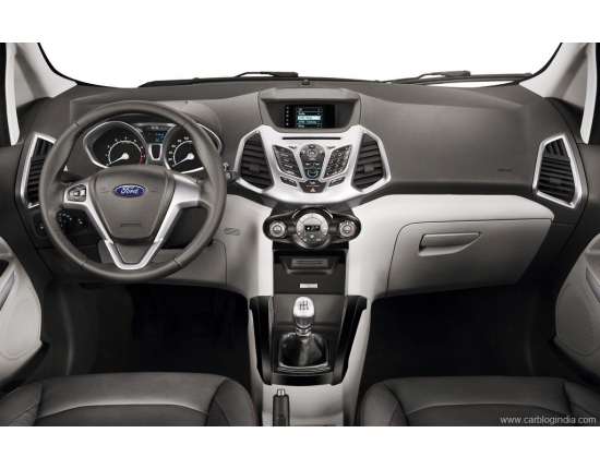 Photo of ford ecosport 3