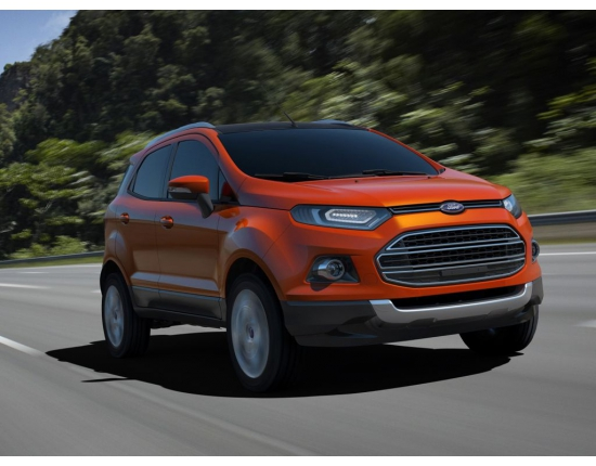 Photo of ford ecosport 4
