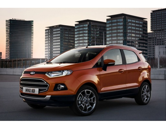 Photo of ford ecosport 5