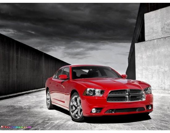 �������� dodge charger
