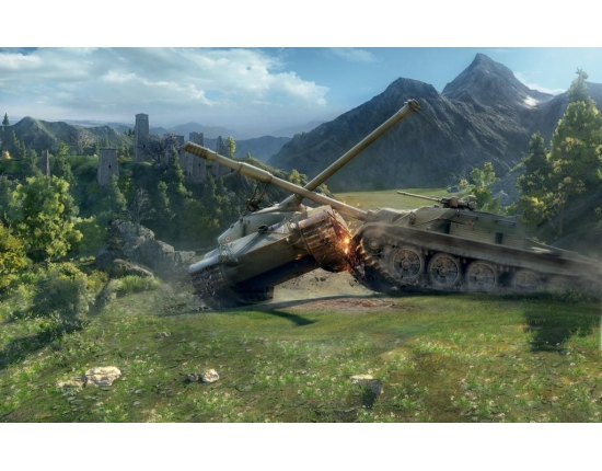 Картинки world of tanks full hd edition