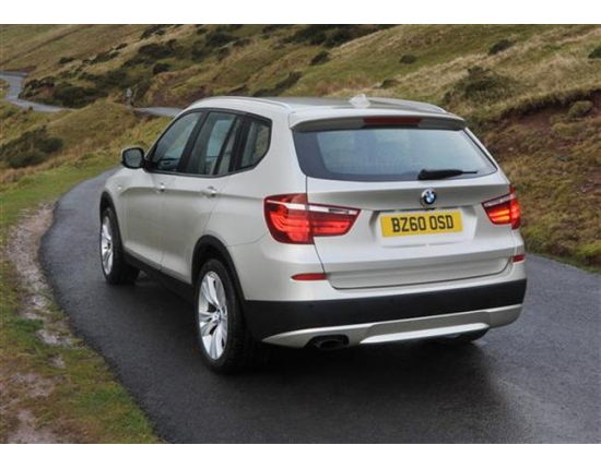 Image of bmw x3 5