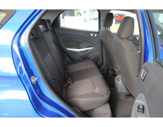 Photo of ford ecosport car 3
