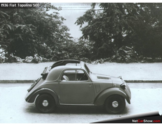Image of fiat car 5