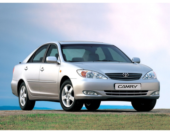 Photo of toyota camry 3