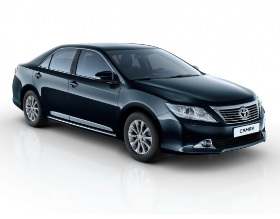 Photo of toyota camry 4