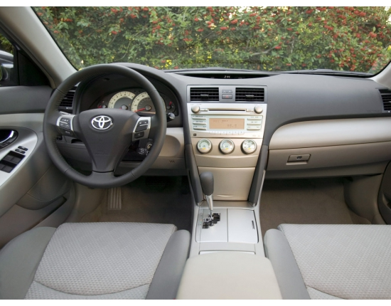 Photo of toyota camry 5