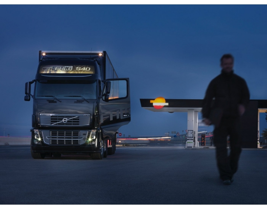 Photo de volvo fh16