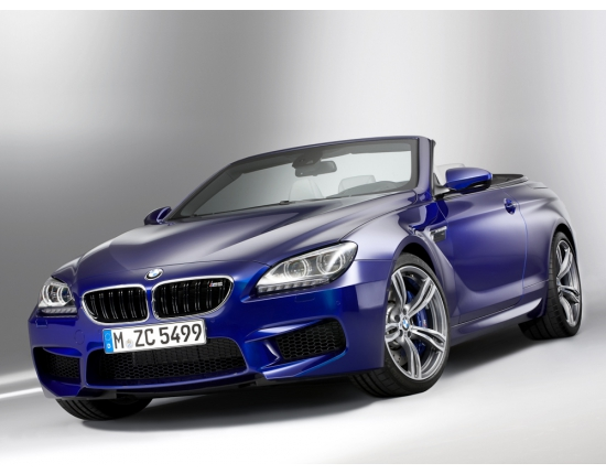 Photo bmw cabriolet 2