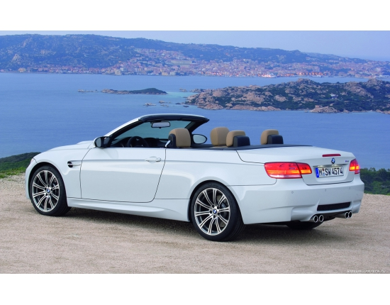 Photo bmw cabriolet 4