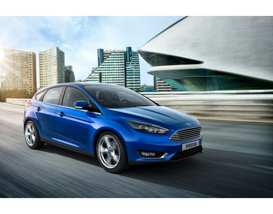 Ford focus 2015 фото 4