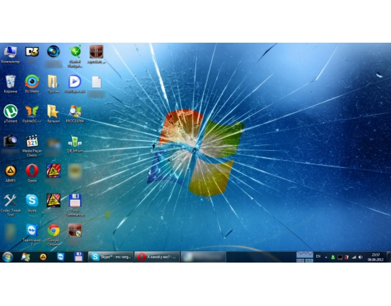 �������� ��������� �� ������� ���� �� ���� ����� windows 7 5