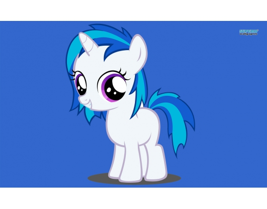My little pony dj pon 3 на аватарку 2