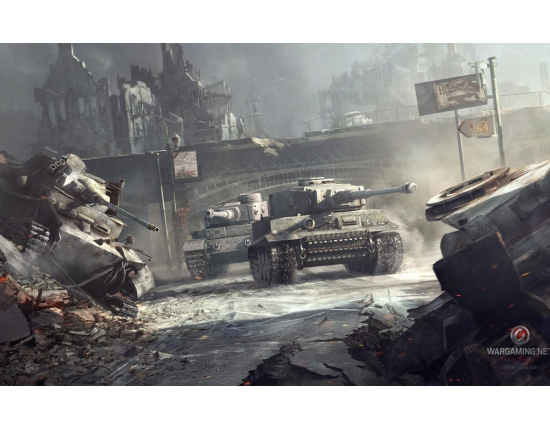 �������� ������ world of tanks �� ���� 3
