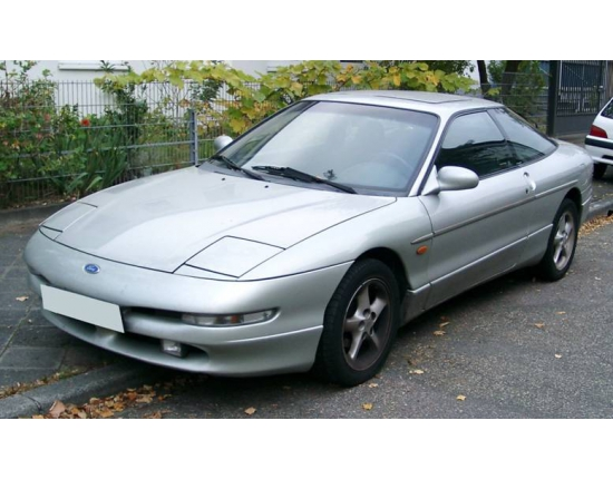 Photo ford probe 2