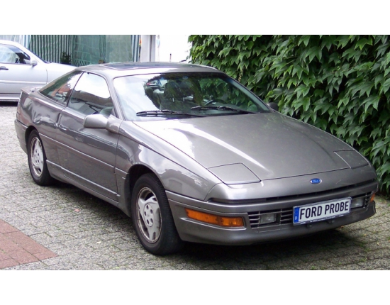 Photo ford probe 3