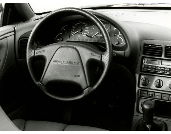 Photo ford probe 5