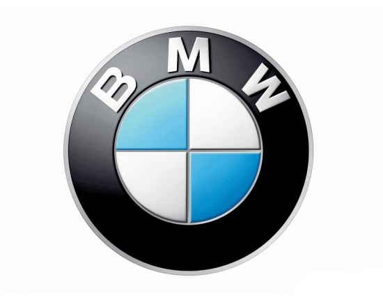 Photo bmw logo 1