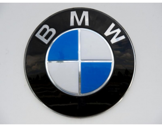 Photo bmw logo 3
