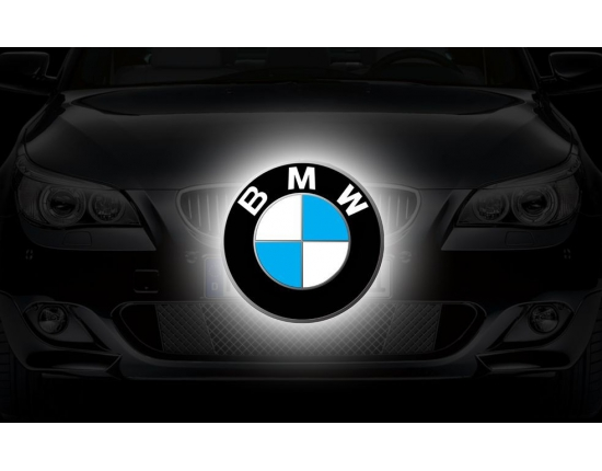 Photo bmw logo 4