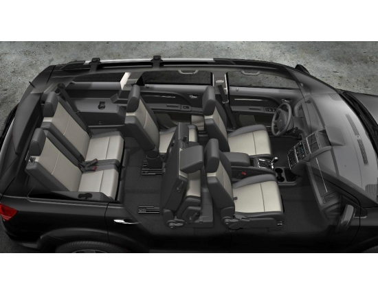 Image of dodge journey 1