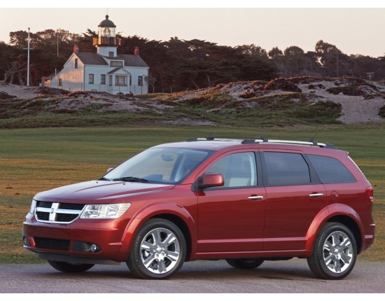 Image of dodge journey 5