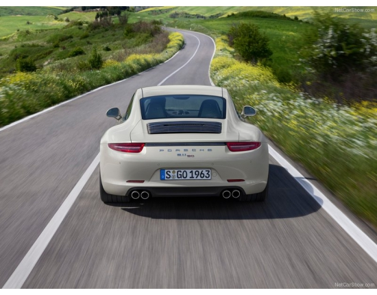 Porsche photo shoot 2
