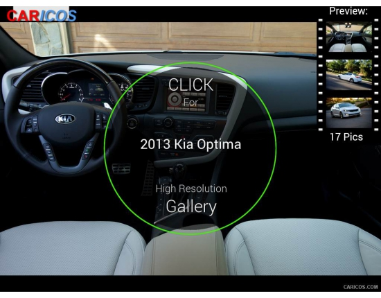 Photo kia optima 2013 1