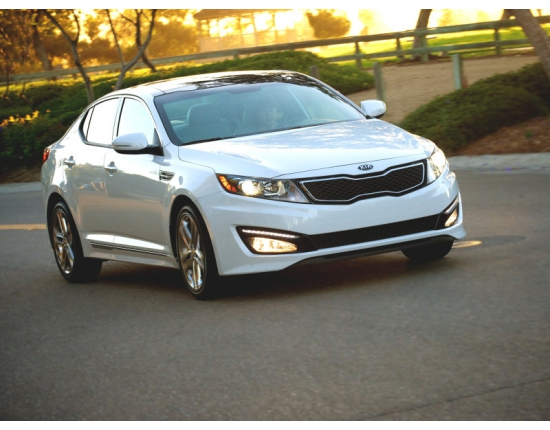 Photo kia optima 2013 2