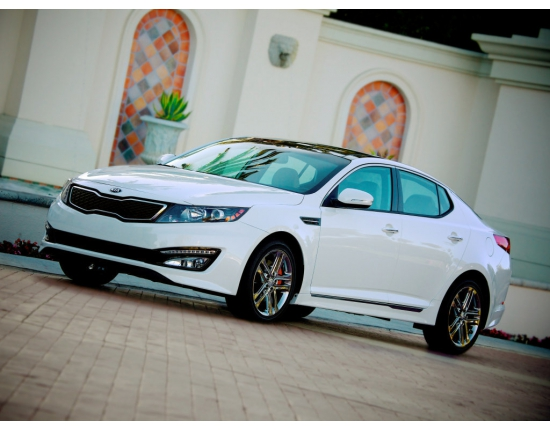 Photo kia optima 2013 4