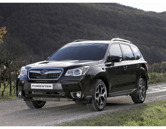Photo of subaru forester 4