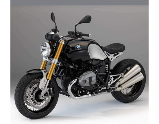 Image bmw nine t