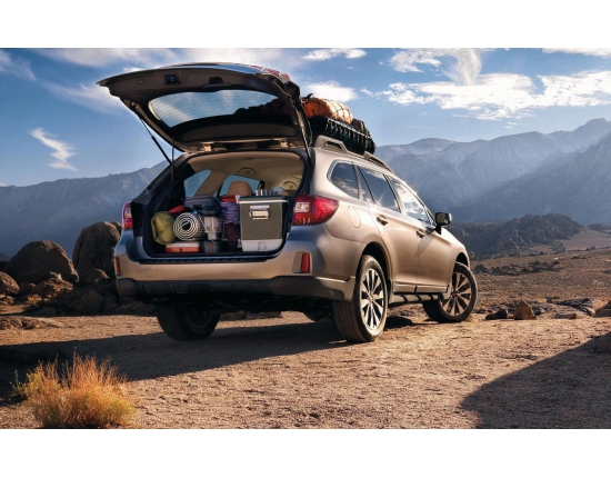 Photo subaru outback 2014