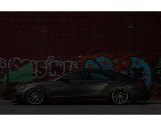 Photo of mercedes cls 350 4