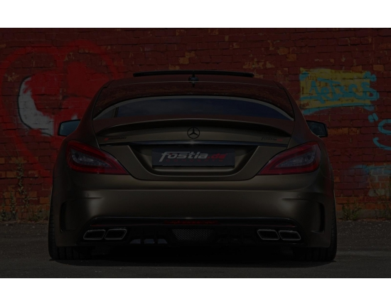 Photo of mercedes cls 350 5