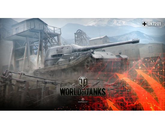Картинки world of tanks vk 72.01 k