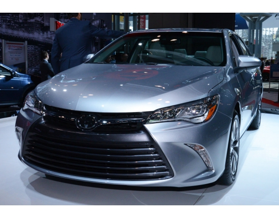 Image of 2015 camry 3