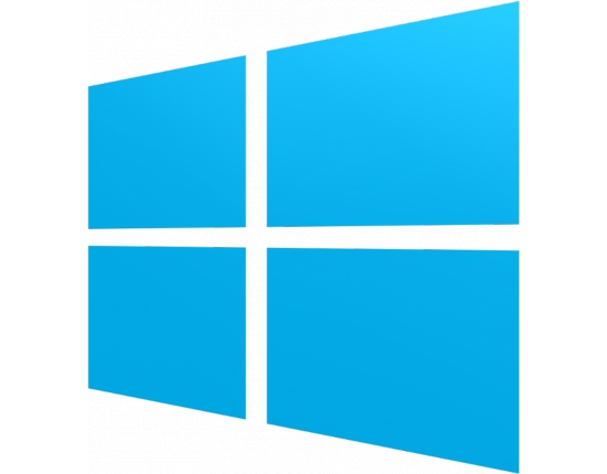 Windows phone logo vector