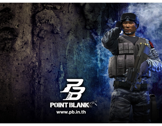 �������� �� ���� point blank 4
