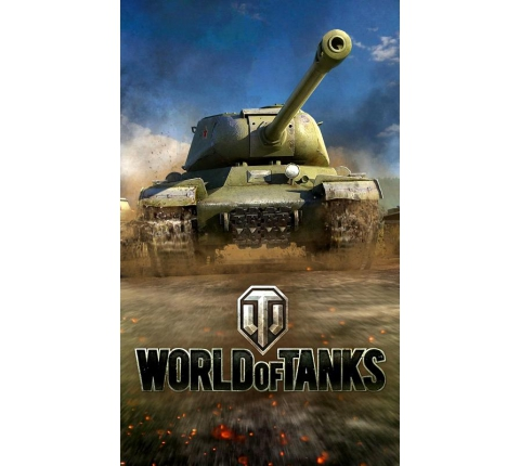 Картинки world of tanks для телефона fly