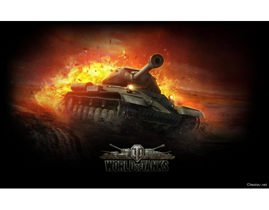 Картинки world of tanks для телефона fly 3