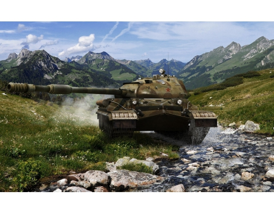 Картинки world of tanks 1440 x 900 1