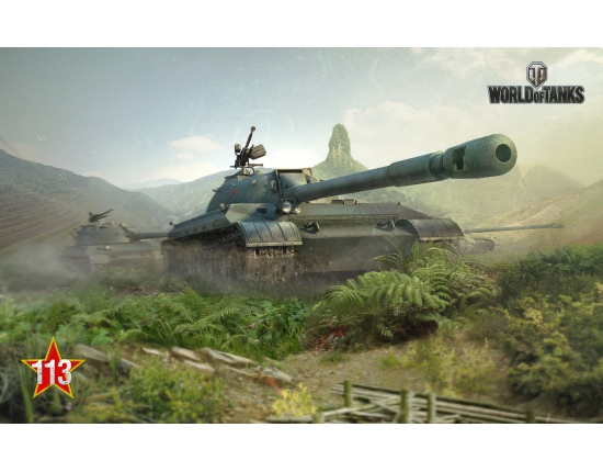 Картинки world of tanks 1440 x 900 2