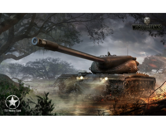 Картинки world of tanks 1440 x 900 4