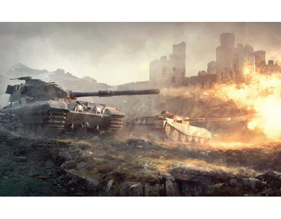 Картинки world of tanks 1440 x 900 5