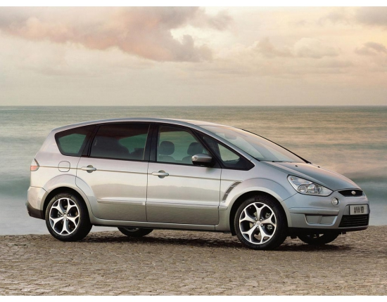 Фото ford s-max 2