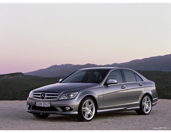 Photo of mercedes benz c class 3