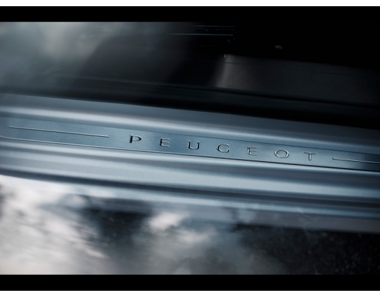 Photo interieur peugeot 208